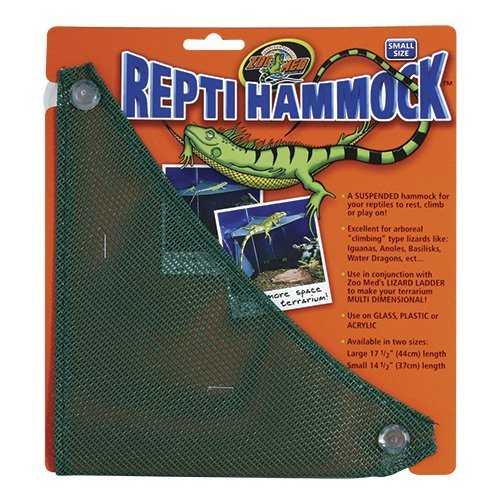 Zoo Med Mesh Reptile Hammock Small
