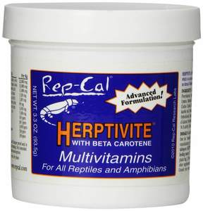 herptivite-multivitamin