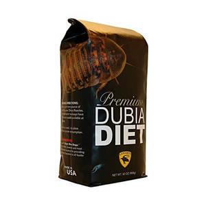 Lugarti Premium Dubia Diet 32 oz 2 lb
