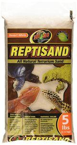 Zoo Med ReptiSand 5 Pounds Desert White