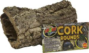 Zoo Med Cork Bark