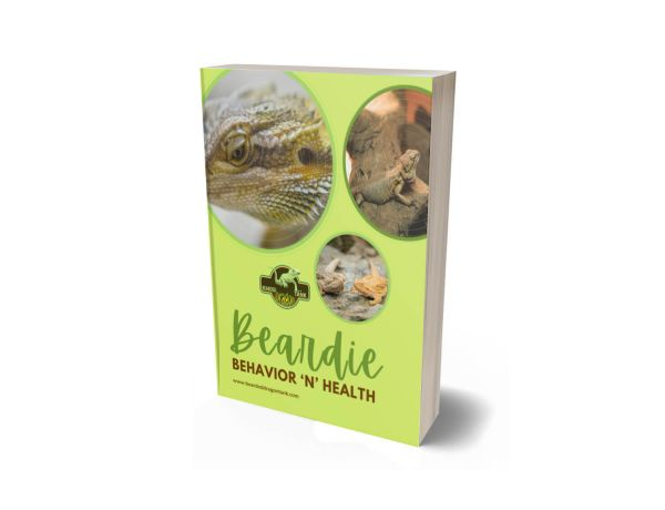 Beardie Behavior 'n' Health Ebook