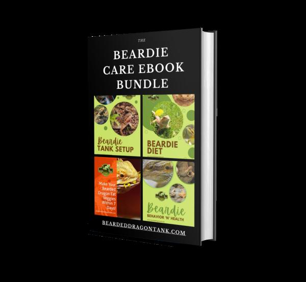 Beardie Care Ebook Bundle